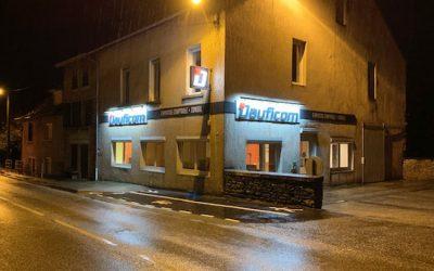 Dauficom ouvre un nouveau cabinet à Montalieu-Vercieu