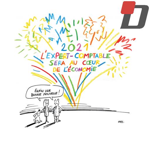 Meilleurs vœux à tous pour 2021 !!!