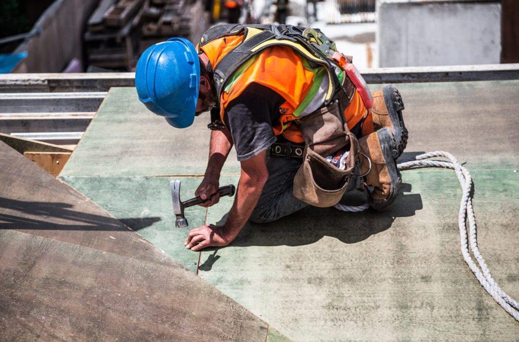 Un crédit d'impôt pour la rénovation des locaux de PME